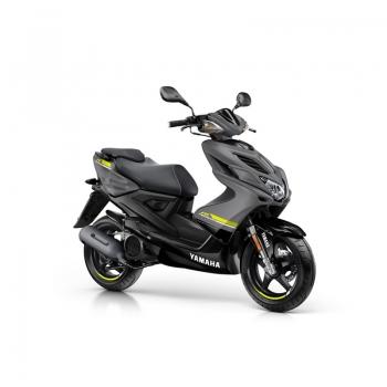 Скутер Yamaha Aerox 4 2019 Matt Grey - YAMAHABOX