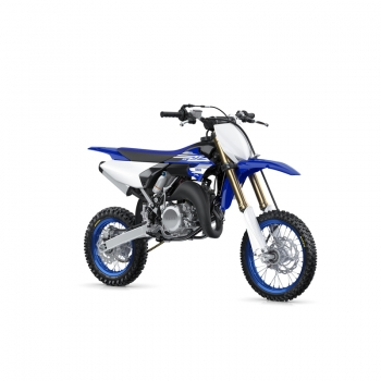 Най-малкият детски кросов мотоциклет Yamaha - YZ65