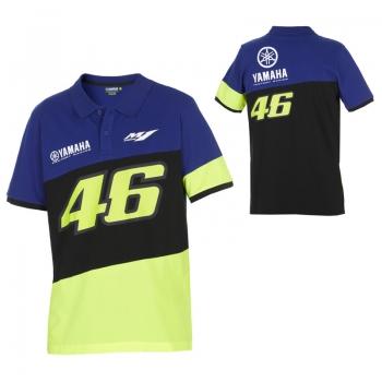 Мъжка поло тениска Yamaha V46 Polo B20VR464E1