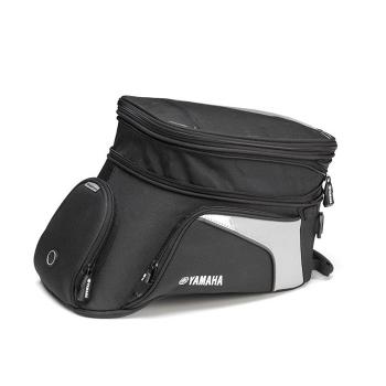 Компактна градска чанта за резервоар с регулиращ се обем Yamaha Bag City - YMEFTBAGCT01