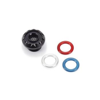 Капачка за маслото с цветни пръстени за машини Yamaha - B67FBFLC0000