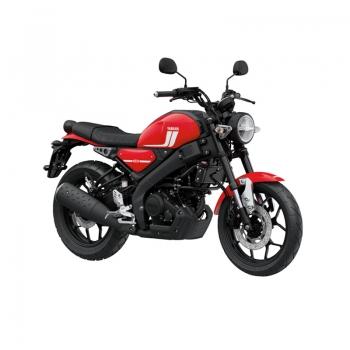 Мотоциклет Yamaha XSR125 Redline