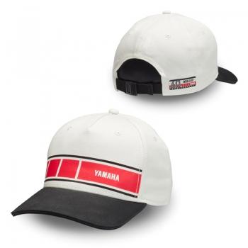 Юбилейна шапка Yamaha 60th Anniversary Lusk N21RS122W600