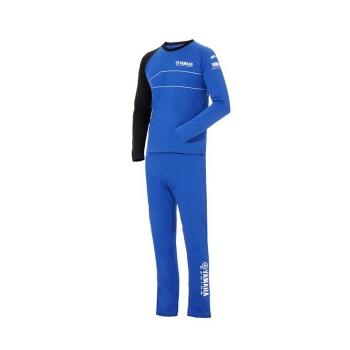 Детска пижама Yamaha Paddock Blue, сезон 2018 - B18FZ400E1