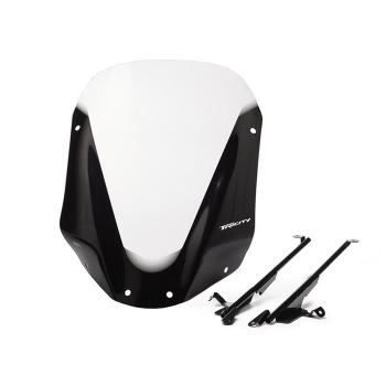 Прозрачна висока слюда за Yamaha Tricity 125 и 155 - BB8F83J00000