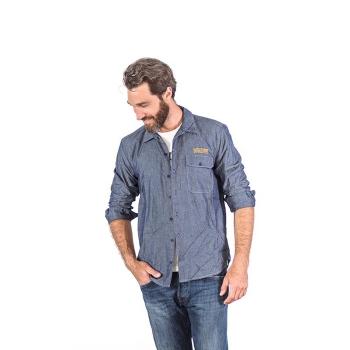 Риза с дълъг ръкав Yamaha Faster Sons B15PT185E0