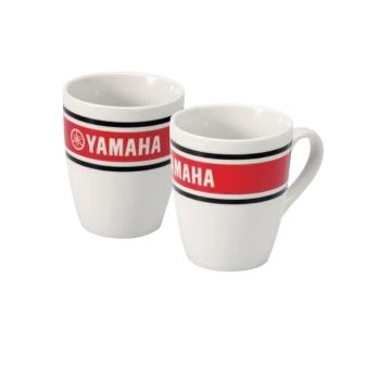 Чаша за чай Yamaha Ilona White N086G080000A
