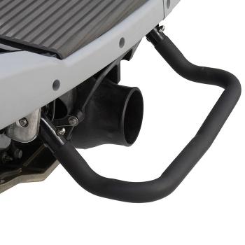 Задно стъпало за FZ модели на джетове Yamaha  - MWVFSTEPFZ09