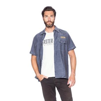 Риза с къс ръкав Yamaha Faster Sons B15PT184E0