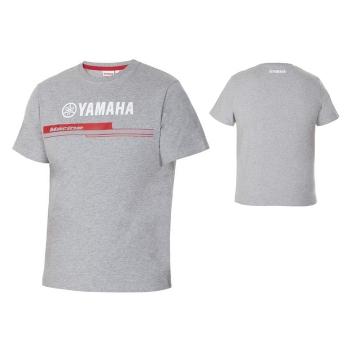 Памучна тениска Yamaha Antigua от новата Marine Casual колекция - H17AT114F0