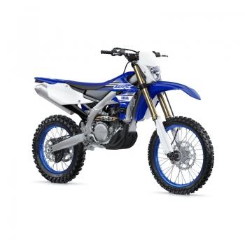 Мотоциклет Yamaha WR450F 2019