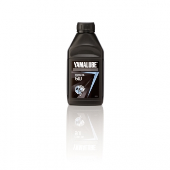 Масло за предница Yamalube FORK OIL 5W YMD650490121