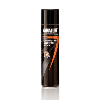 Yamalube CARB & INJECTOR CLEANER - силна почистваща формула за карбуратори и инжектори YMD65049A101
