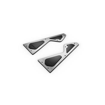 Алуминиеви панели за предни степенки за Yamaha NMAX 125 и NMAX 155 - 2DPF74M00000