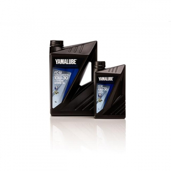 Масло YAMALUBE SUP SYN 4T 10W-30 YMD630700100