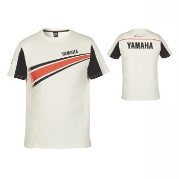Стилна мъжка тениска Yamaha Byson от новата REVS колекция - B17AT101W6
