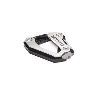 Широка, стабилна основа за странична стойка пачи крак на Yamaha MT-10 - B67FSTEX0000