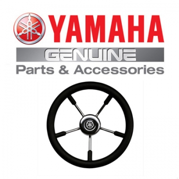 Волан Yamaha 5 спици YMM2400500GBK