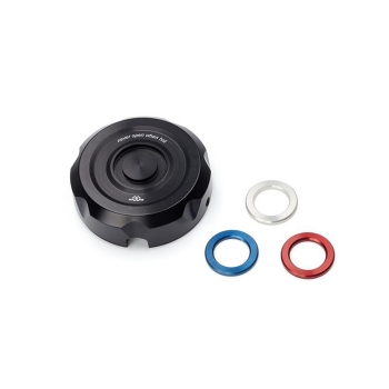 Капачка за радиатор Yamaha MT-10 - B67FEXPC0000