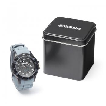 Водоустойчив ръчен часовник Yamaha Grey 3 atm N19NW001F000