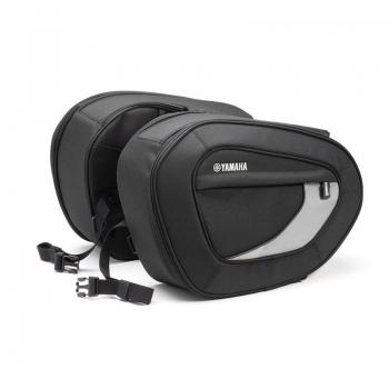 Странични текстилни чанти за мотоциклет Yamaha -  YMESSBAG0010