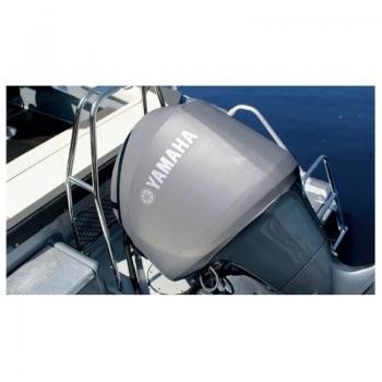 Покривало за двигател Yamaha F80A/F80B/F100A/F100D